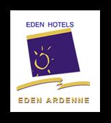 Eden-Ardenne Hôtel-restaurant Neufchâteau